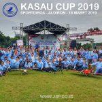 KASAU CUP 2019 – Lomba kedirgantaraan
