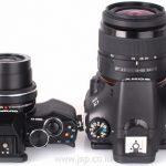 5 Perbedaan Kamera DSLR Dengan Kamera Mirrorless