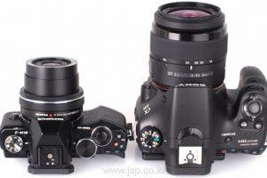 perbedaan kamera dslr dan mirrorless-3