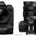 Review Pertama Olympus OM-D E-M1X Oleh Herry Tjiang