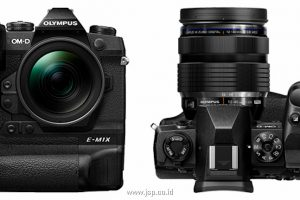 review kamera olympus omd e-m1x-3