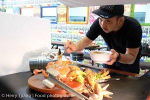 trik menjadi stylist food fotografi