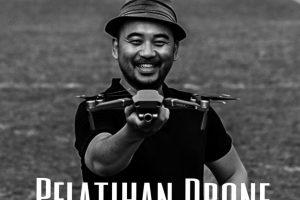 Pelatihan drone 2019