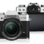 Fuji Film Luncurkan X-T30 Kamera Mirrorles Yang Kaya Akan Fitur