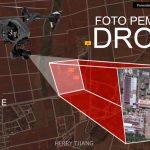 Penggunaan Drone Untuk Pemetaan