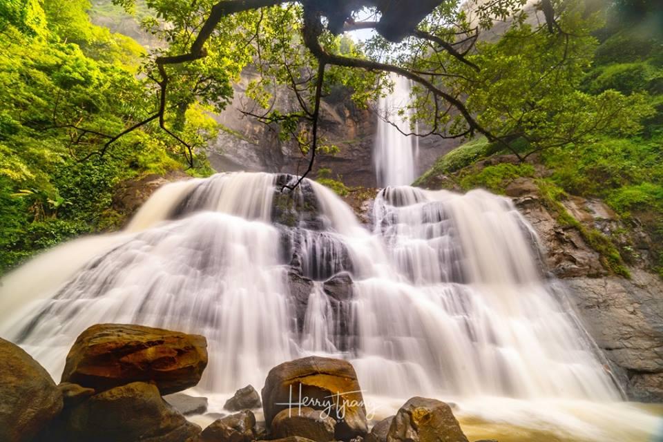 500 Gambar Air Terjun Yang Gampang  Terbaik
