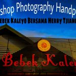 Workshop Food Photography Smartphone Herry Tjiang Di Bebek Kaleyo