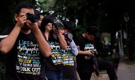 5 Tips Menjadi Fotografer Profesional