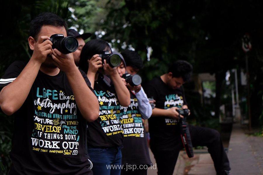 Cara Jadi Fotografer Pake Hp Jsp Jakarta School Of Photography
