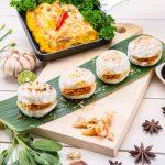 7 Tips Memotret Foto Makanan Untuk Instagrammable