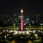 Trik Jitu Memotret Citycape Jakarta