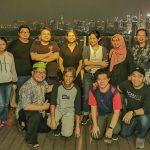 Cityscape Jakarta Foto Hunting JSP Mentor Herry Tjiang And Dicky Stevanus