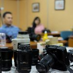 Cara Membuat Foto Bokeh Dengan Lensa Kit