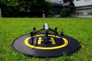 kawasan yang tidak boleh mengoperasikan drone