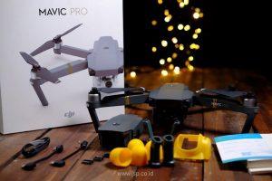 tips merawat baterai drone