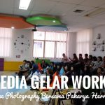 Gramedia Gelar Workshop Smartphone Photography Bersama Pakarya Herry Tjiang