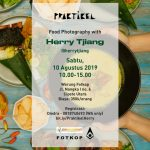 Praktikel Food Photography With Herry Tjiang