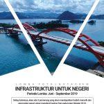 Lomba Foto Instagram Infrastruktur Untuk Negeri