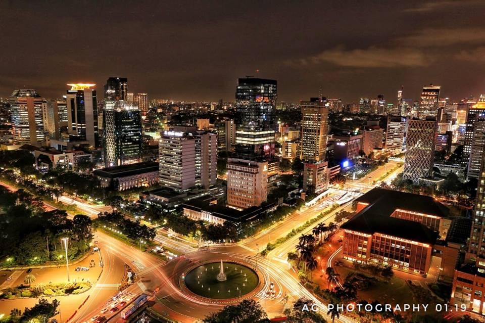 5 Tips Memotret Gedung Pada Malam Hari Jsp Jakarta School Of Photography
