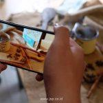 5 Tips Memotret Dengan Smartphone