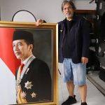 Cerita Darwis Triadi di Balik Pemotretan Foto Resmi Jokowi dan Ma'ruf Amin