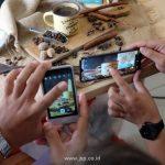 Belajar Memotret Dengan Smartphone