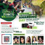 International Animal Photo Competition
