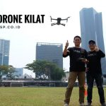 Kursus Drone Kilat