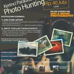 Kerinci Paradise Photo Hunting 2019