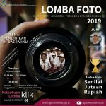 Lomba Foto Direktorat Jenderal Perimbangan Keuangan 2019