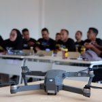 Kursus Drone Dengan Aman