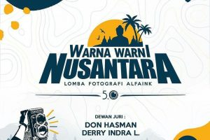 event lomba fotografi 2019