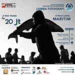 Lomba Fotografi Nasional MARITIM