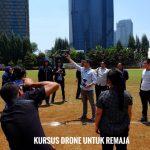 Kursus Drone Untuk Remaja