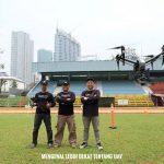 Istilah-istilah dalam dunia drone JAKARTA SCHOOL OF PHOTOGRAPHY