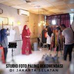 Studio Foto Paling Rekomendasi Di Jakarta Selatan