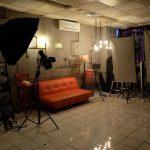 Rental Studio Foto Kuningan Jakarta