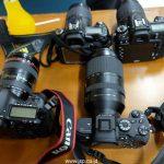 5 Kamera DSLR Terbaik Untuk Videografi