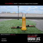 10 Pemenang Urban Life Instagram Photo Competition