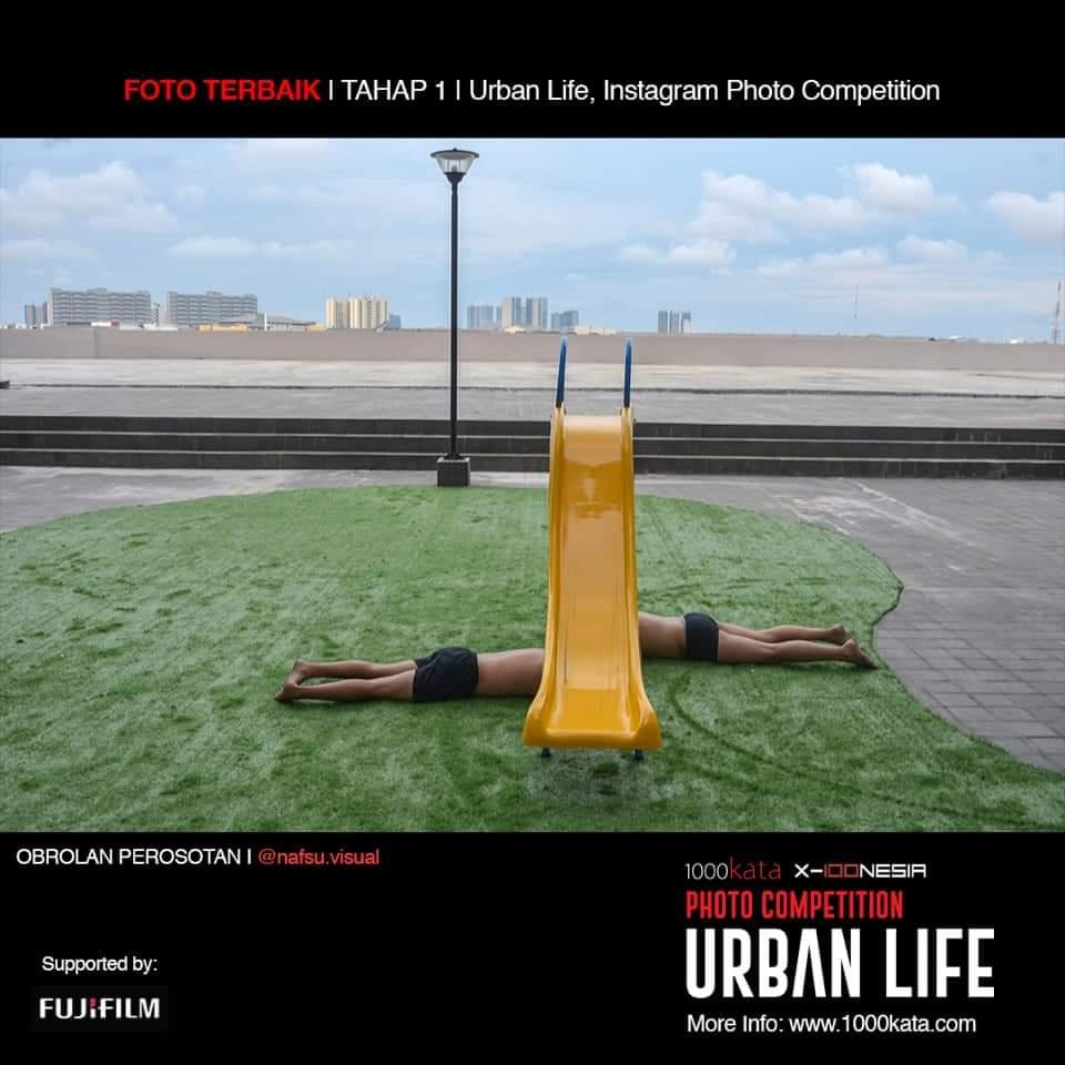 10 Pemenang Urban Life Instagram Photo Competition Jsp Jakarta School Of Photography