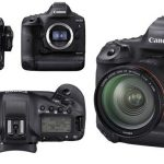 Review Canon EOS 1D X Mark III