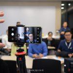 Kamera Smartphone Rasa DSLR