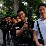 Kursus Fotografi Weekend Jakarta school of photography