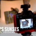 5 Tips Sukses Bisnis Fotografi