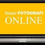 Belajar Fotografi Online