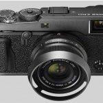 Review Fujifilm X-Pro 3 Mirrorless Yang Mirip Kamera Film