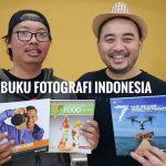 Buku Fotografi Indonesia