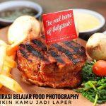 Inspirasi Belajar Food Photography Bikin Kamu Jadi Laper