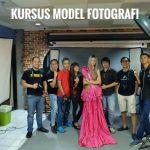 Kursus Model Fotografi