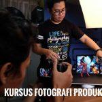 Kursus Fotografi Produk